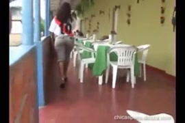 Porno de senho do super choqui